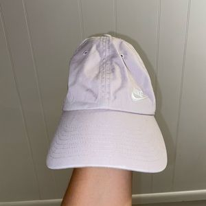 NIKE Light Pink Hat